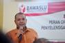 Bawaslu Gorut cegah pelanggaran Pilkada 2020 di wilayah perbatasan