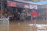Serawai - Kayan Hulu dilanda banjir ketinggian air mencapai 10 meter