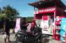 Pertamina catat operasi Pertashop di Bali capai 80 persen