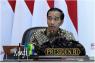 Setahun Jokowi-Ma'ruf, Berbagai langkah cepat dan sigap antisipasi COVID-19