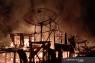 Polres Kapuas Hulu ungkap penyebab kebakaran Rumah Betang Sayut