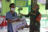 Kodim 1015/Spt umumkan pemenang LKJ TMMD Reguler ke-109