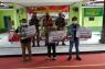 Ini Daftar Pemenang Lomba Karya Tulis Jurnalistik TMMD