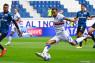 Liga Italia - Ditaklukkan Sampdoria 3-1, Atalanta telan kekalahan kedua beruntun