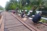 Warga siap rawat pembangunan program TMMD Kodim 1015/Sampit