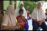 Sudah hari  ke-11,  keluarga berharap tiga anak yang hilang di Langkat bisa ditemukan