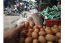 Harga sembako di Kapuas Hulu naik, telur Rp2.500/butir