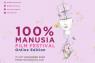 Festival Film 100% Manusia hadirkan film HAM