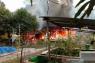 Nenek dan cucu meninggal akibat kebakaran di Lingga