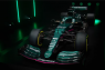Aston Martin luncurkan mobil F1 baru