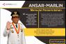Ansar-Marlin mengawali pemerintahan