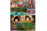 Aliando, Randy & Adipati jadi pengisi suara di kartun Warkop DKI