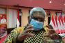 Gubernur Sultra meminta masyarakat selalu disiplin protokol kesehatan
