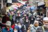 Jelang lebaran, Pemerintah perlu antisipasi kerumunan di pasar dan mal