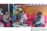 Pengemudi viral di pos PPKM minta maaf ke Polresta Padang (Video)