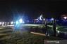 Di Sultra, TNI-Polri patroli gabungan skala besar tegakkan PPKM