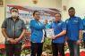 Raden Andreas Nandiwardhana terpilih jadi Ketua Umum KNPI versi Abdul Aziz