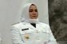 OTT KPK, Bupati Kolaka Timur Andi Mery Nur baru menjabat 3 bulan