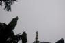 Sebagian besar wilayah di Indonesia mengalami cuaca cerah berawan