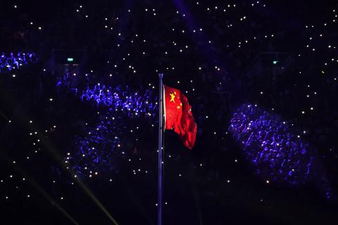 UPACARA PENUTUPAN ASIAN GAMES 2018